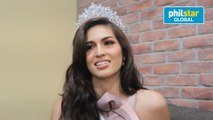 Bb. Pilipinas-Grand International Samantha Ashley Lo on greatest advice