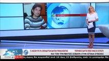 Γιώργος  Γεωργαντάς: Επιβεβαιώνονται οι φόβοι μας  με τα ατυχήματα , στην εξέταση των υποψηφίων οδηγών