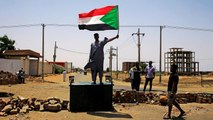 Sudan protest leaders call for marches on June 30