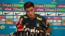 Brésil - Coutinho a envoyé un message à Messi pour son anniversaire