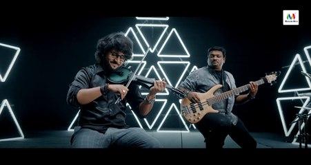Oru Rajamalli | Swayamvara Chandrike | Sabareesh Prabhaker Symphinity | Romantic Melody