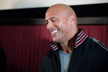 Dwayne Johnson Speech on How to Stay True To Yourself