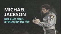 Michael Jackson: diez años sin el (eterno) rey del pop