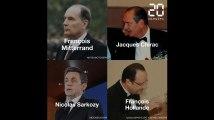 De Mitterrand à Macron, 37 ans de visites de présidents français au Japon