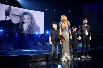 After 16 Years, Céline Dion Ends Her Residency in Vegas