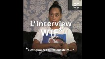 L'interview WTF d'Amel Bent