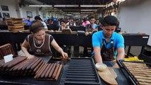 Nicaragua se convierte en potencia en mercado mundial de tabaco