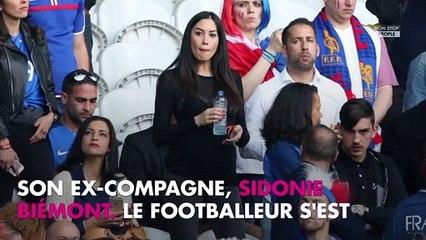 """Adil Rami et sa """"double vie"""" : quand Sidonie Biémont parlait de leur rupture"""