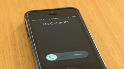 Federal Trade Commission announces major crackdown on robocalls