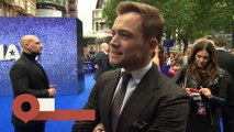 Movie Premiere: 'Rocketman'