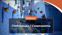 Italie : Une ville jumelle de Chefchaouen existe dans les Pouilles
