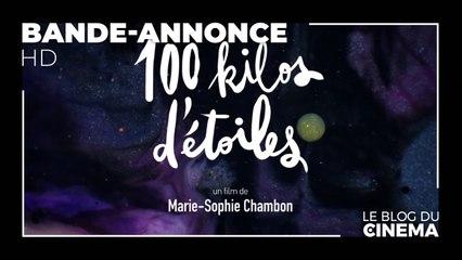 100 KILOS D'ÉTOILES : bande-annonce [HD]