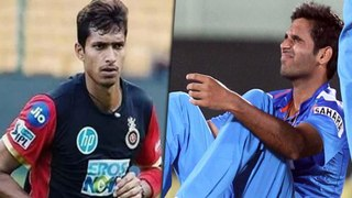 WORLD CUP 2019 | முதலில் பன்ட், இப்போ சைனியை அனுப்பிய பிசிசிஐ- வீடியோ