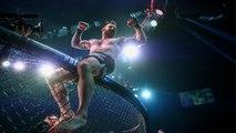 Le MMA enfin bientôt légal et reconnu en France