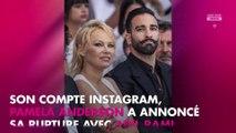 Adil Rami violent avec Pamela Anderson ? Il s'était pourtant engagé contre les violences domestiques...