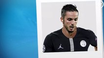 OFFICIEL : Pablo Sarabia signe au Paris Saint-Germain !