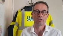 Canicule: les conseils d'un médecin urgentiste du Centre hospitalier Annecy Genevois