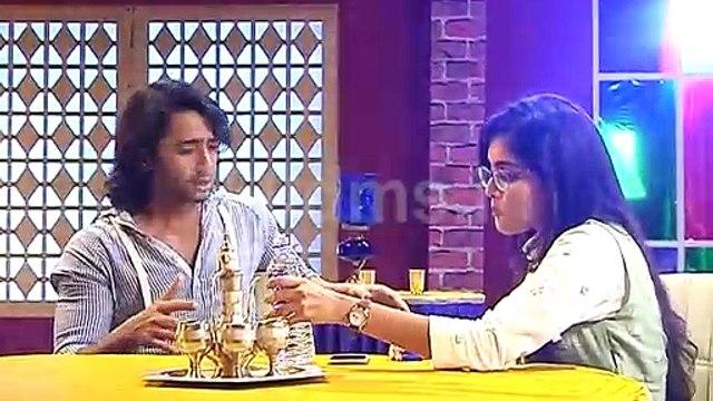 Yeh Rishtey Hain Pyaar Ke   Mishti and Abir Planning for Kuhu and Kunal   ये रिश्ते हैं प्यार के