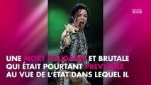 Michael Jackson mort il y a 10 ans : épuisé, terrifié, parano… Ses derniers jours malheureux