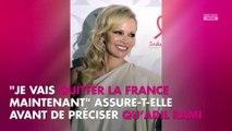 Adil Rami et Pamela Anderson séparés : Elle est prête à tourner la page