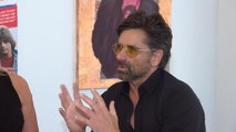 John Stamos Wants to Protect His Son Billy From Hollywood (Exclusive)
