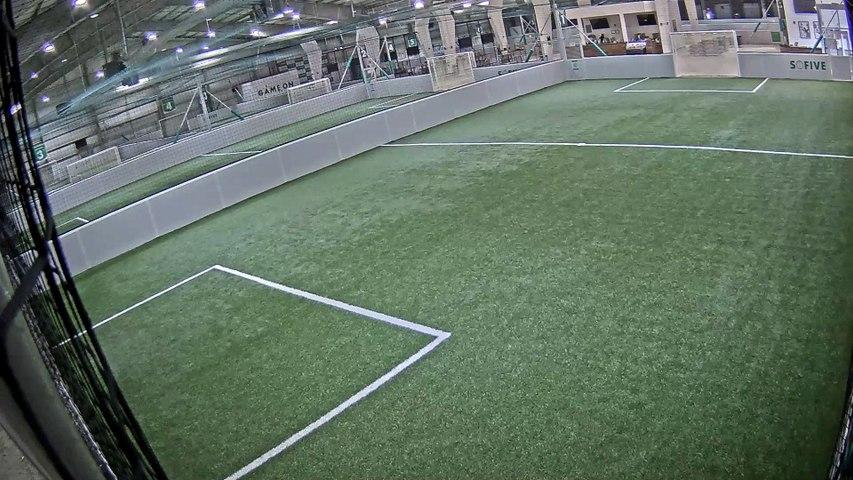 06/25/2019 08:00:01 - Sofive Soccer Centers Rockville - Parc des Princes