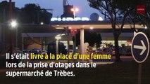 Attentats de Trèbes et de Carcassonne : 5 personnes en garde à vue
