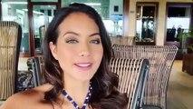 Découvrez pourquoi Vaimalama Chaves, Miss France 2019, ne participera ni à Miss Univers ni à Miss Monde - VIDEO