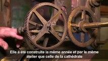 Horloge de Notre-Dame: l'espoir grâce à une découverte inespérée