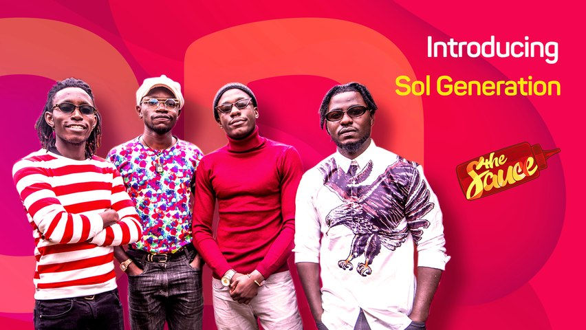 Meet Sol Generation | The Sauce