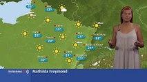 La météo du mercredi 26 juin en Lorraine