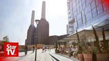 Investor sentiment in Battersea project still strong