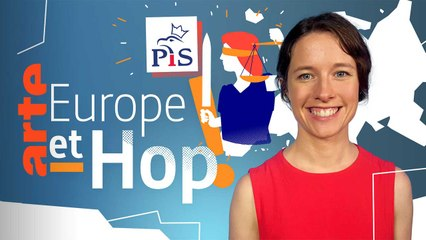 Russie - UE : œil pour œil, dent pour dent - Europe et hop | ARTE