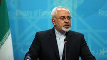 Iran Will Never Pursue A Nuclear Weapon, Says Foreign Minister