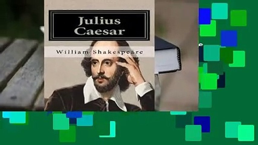 About For Books  Julius Caesar  Review