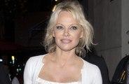 Pamela Anderson blasts Adil Rami