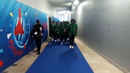 football feminin 12