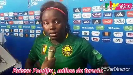football feminin 15