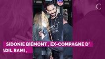 Pamela Anderson et Adil Rami ont rompu : quand son ex Sidonie...