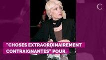 """Françoise Hardy """"guérie"""" de son cancer se confie : """"Je passe v..."""