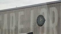 Le temps s'accélère, c'est prouvé à la gare Lorraine Tgv