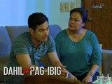Dahil Sa Pag-ibig: Pagtanggol ni Eldon kay Mariel | Episode 27