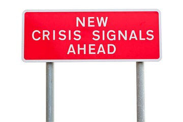 The forecast of a very serious financial crisis by economist Jean-Luc Ginder