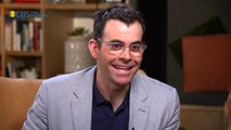 Head of Instagram Adam Mosseri sits down for interview with Gayle King