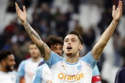 2018-2019 | Les 5 buts de Lucas Ocampos