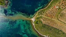 Cumhurbaşkanı Erdoğan Badavut'tan sonra Maden Adalarını da koruma kalkanı içine aldı
