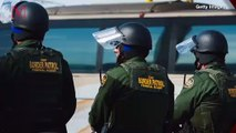 Border Patrol in Texas Reportedly Turning Away Donations of Diapers, Toothbrushes, & Soap