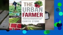 The Urban Farmer: Growing Food for Profit on Leased and Borrowed Land  Best Sellers Rank : #1