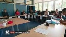 Aisne : les allocataires du RSA devront effectuer 35 heures d'activité bénévole
