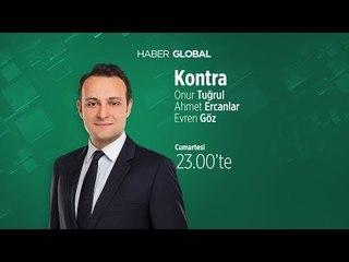 Fenerbahçe - Trabzonspor Maçı ve Şampiyonluk Yarışı / Kontra / 27.04.2019